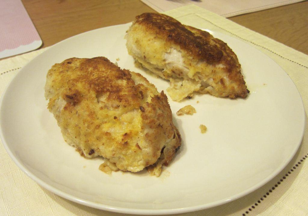 Cooked Kievs