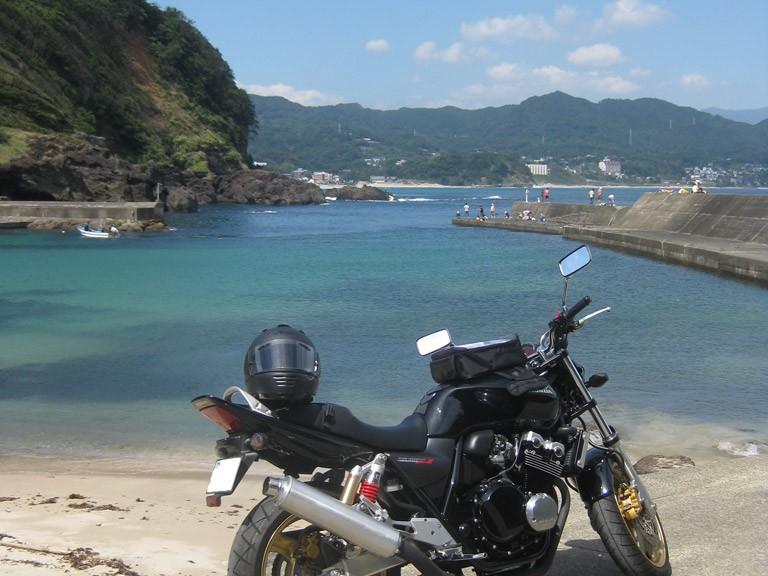 Down By The Beach
