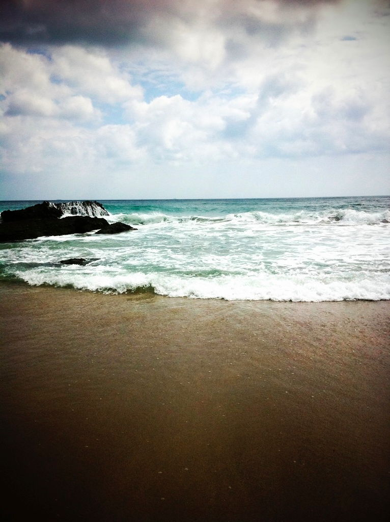 Beaches of Shimoda - Filtered