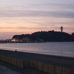 Enoshima New Year