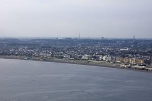 Shonan Coastline
