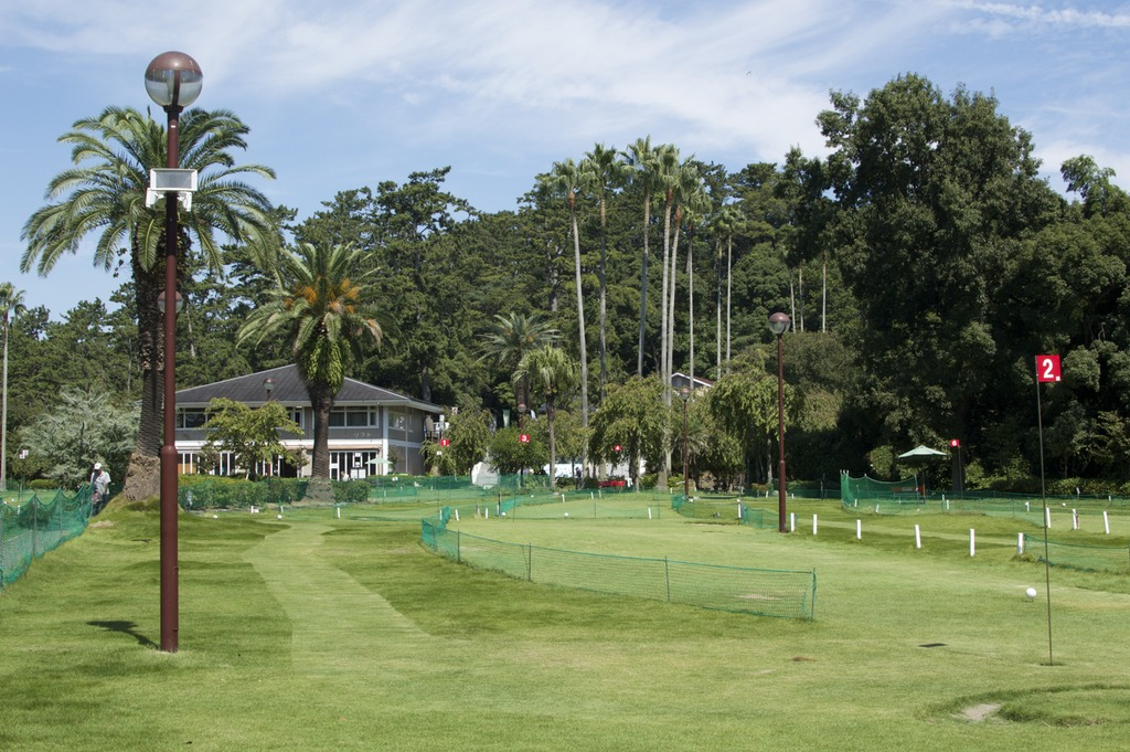 manazuru-golfhouse1